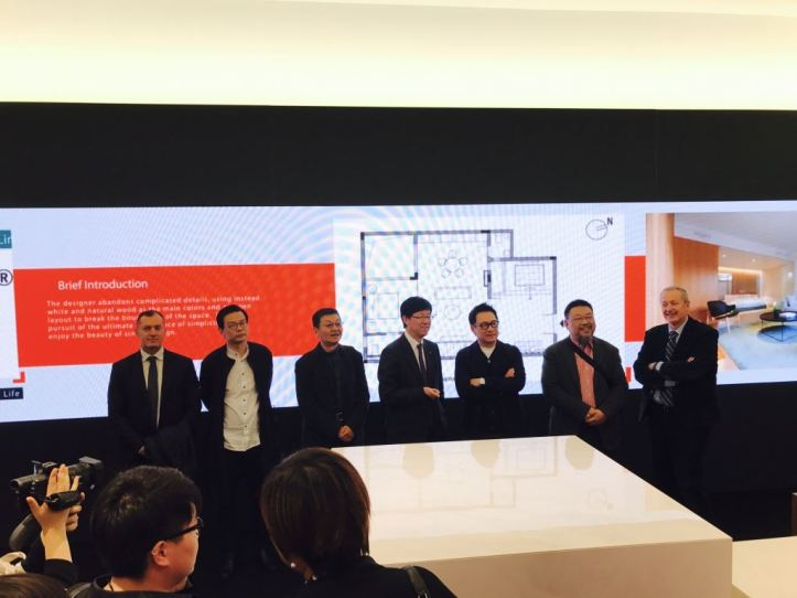 thumbnail_Lauching ceremony of the Golden Works Exhibition of the 7th Nest Award.jpg