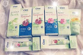 Lidl Presenta Cien Nature The Cosmetic Planet