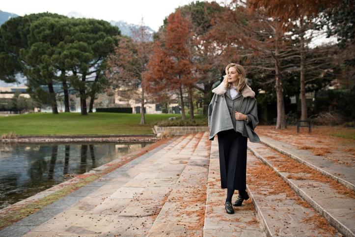 Shooting Luis Trenker Carolina Kostner Parco Terme Merano.jpg